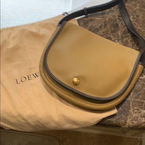 Loewe Leather Purse
